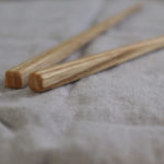 hand-carved chopsticks